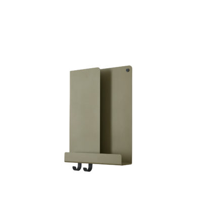 FOLDED Shelf 29.5×40, Olive