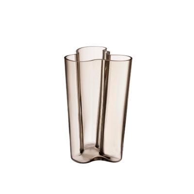 ALVAR AALTO Vase 251mm, Linen