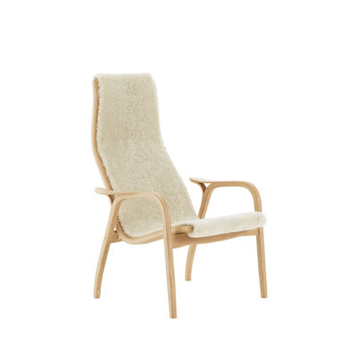 LAMINO Armchair, Sheep Skin