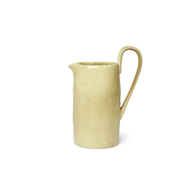 FLOW Jug, Yellow Speckle