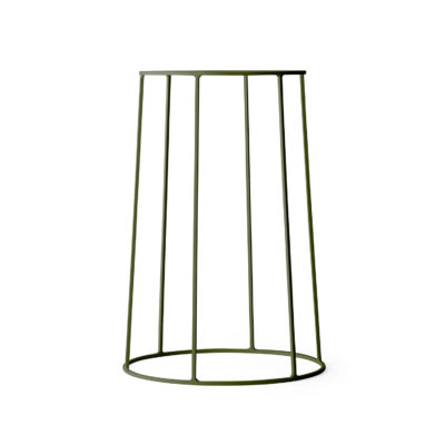 WIRE Base Medium, Olive