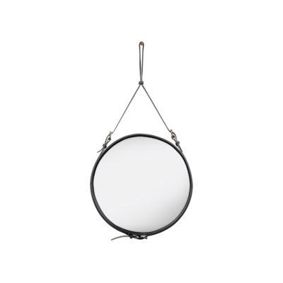 ADNET Wall Mirror, Ø58