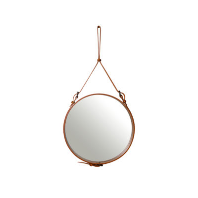 ADNET Wall Mirror, Ø58