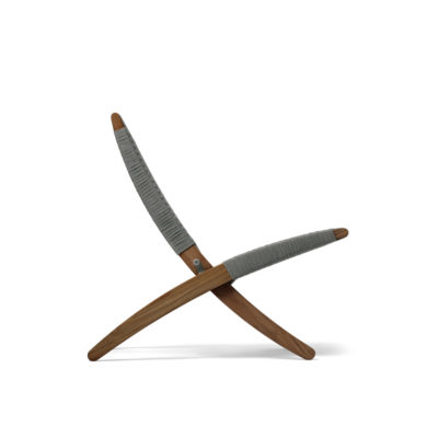 MG501 CUBA Chair, Outdoor
