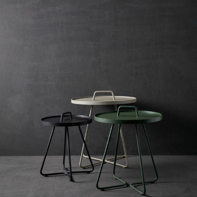 ON THE MOVE Side Table, XSmall