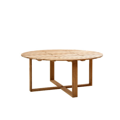 ENDLESS Table, Round