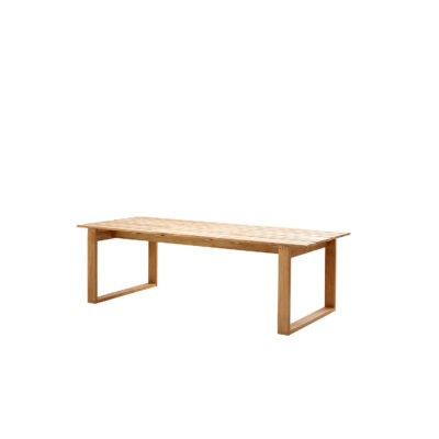 ENDLESS Table, Rectangle