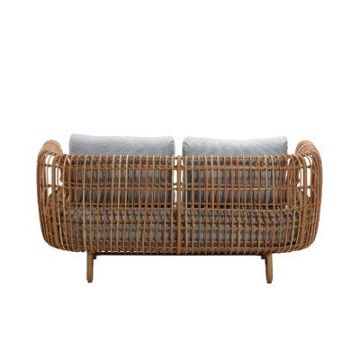 NEST 2-Seater Sofa