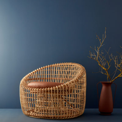 NEST Round Chair