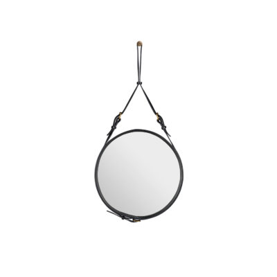 ADNET Wall Mirror, Ø45