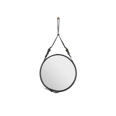 ADNET Wall Mirror, Ø45
