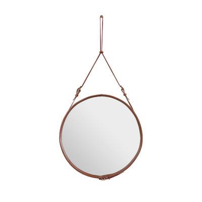 ADNET Wall Mirror, Ø70
