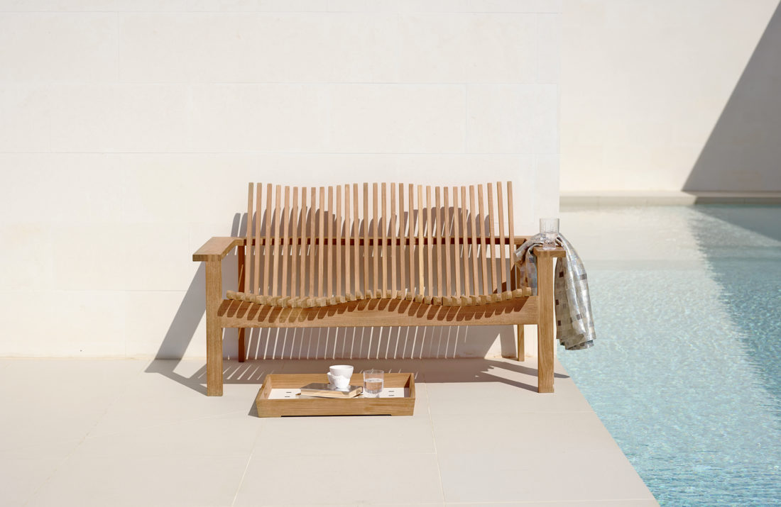 AMAZE 2-Seater Sofa