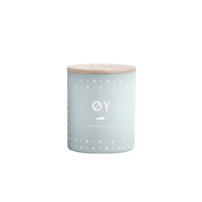 ØY Scented Candle