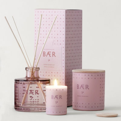 BÆR Scented Candle
