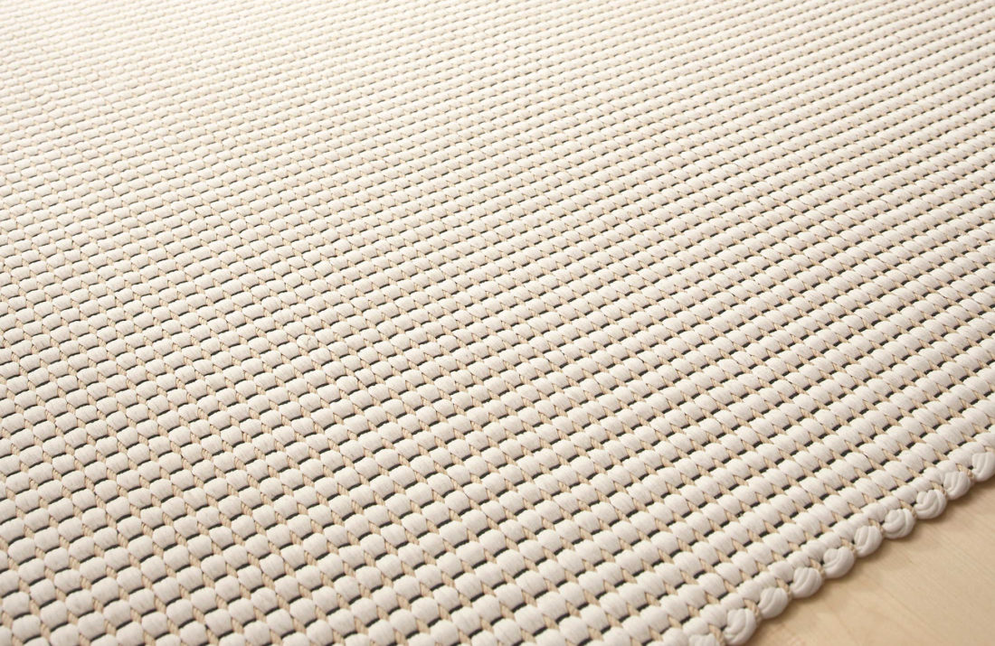 DUETTO, Woven Rug
