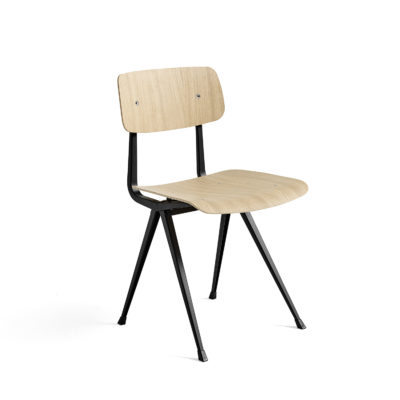 RESULT Chair, Black Base