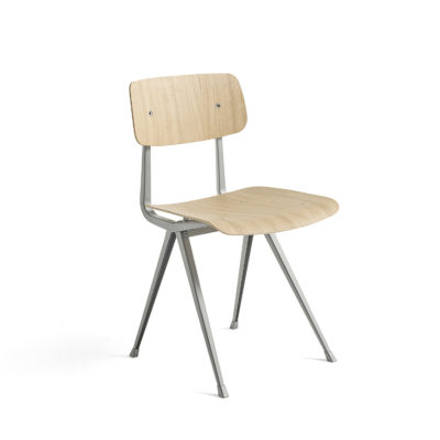 RESULT Chair, Beige Base