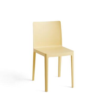 ÉLÉMENTAIRE Chair 2pcs