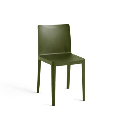 ÉLÉMENTAIRE Chair, Olive