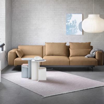 IN SITU Modular Sofa, 2-Seater