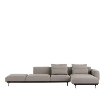 IN SITU Modular Sofa, 4-Seater