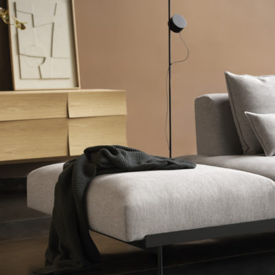 IN SITU Modular Sofa, 3-Seater