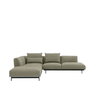 IN SITU Modular Sofa, Corner