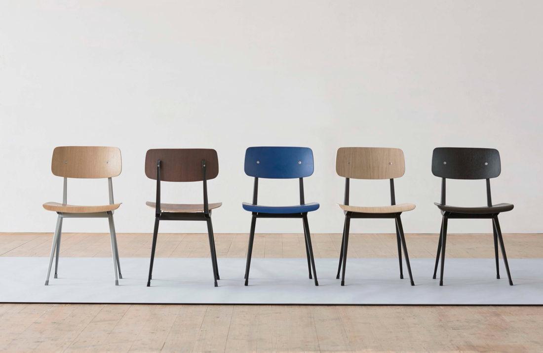 RESULT Chair, Beige Base