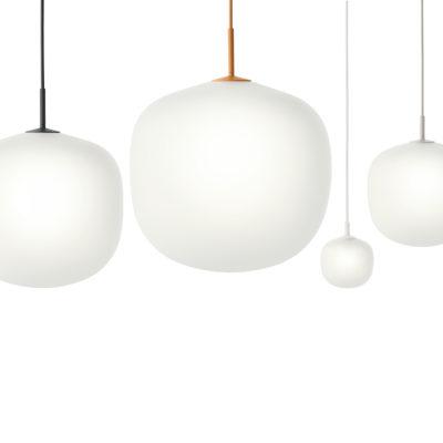 RIME Pendant Lamp Ø45