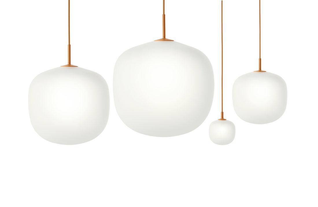 RIME Pendant Lamp Ø12