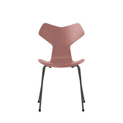 GRAND PRIX™ 3130 Chair, Warm Graphite Base
