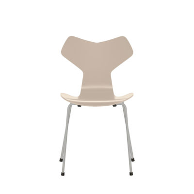 GRAND PRIX™ 3130 Chair, Nine Grey Base