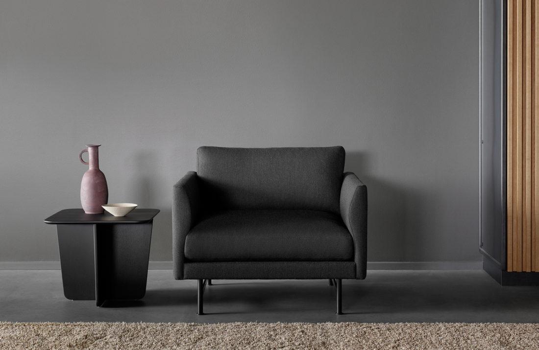 CALMO Lounge Chair 80