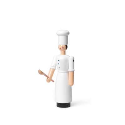 COOK GIRL