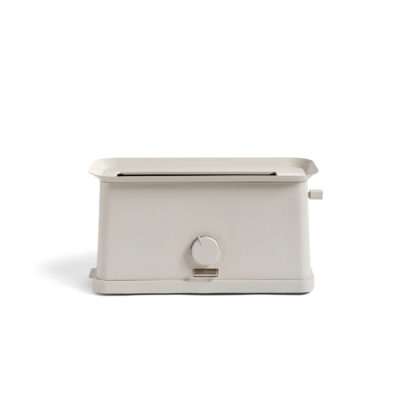 SOWDEN TOASTER, Grey