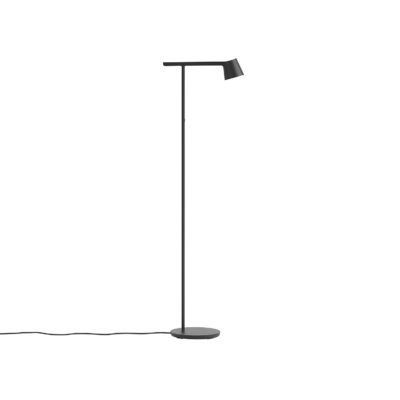 TIP Floor Lamp, Black
