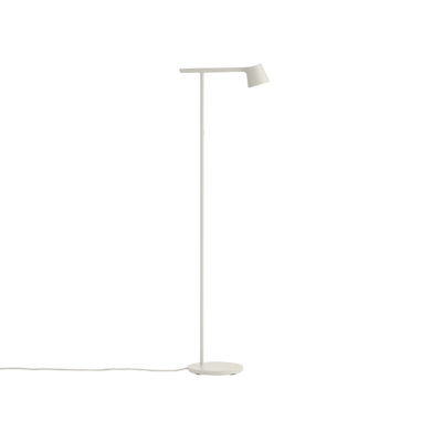 TIP Floor Lamp, Grey