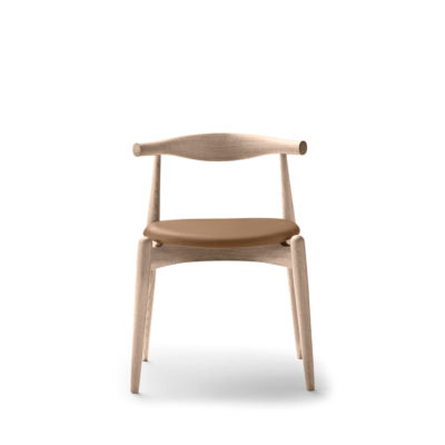 CH20 ELBOW Chair, Oak Soap