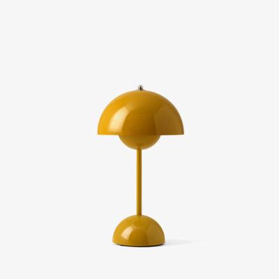 FLOWERPOT VP9, Mustard