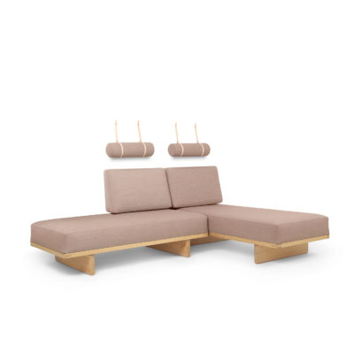 BM0865 Daybed Cushions