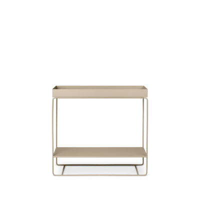PLANT BOX Two-Tier, Cashmere