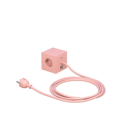 SQUARE 1, Old Pink