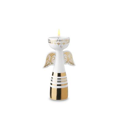 BW LUCIA Tealight holder, Gold L