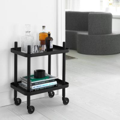 BLOCK Table, Light Grey