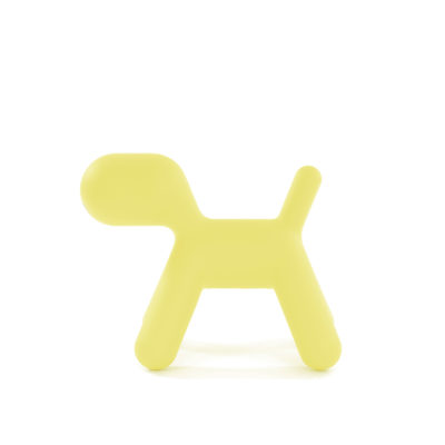PUPPY Yellow M