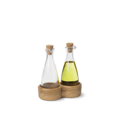 MENAGERI Oil & Vinegar Set