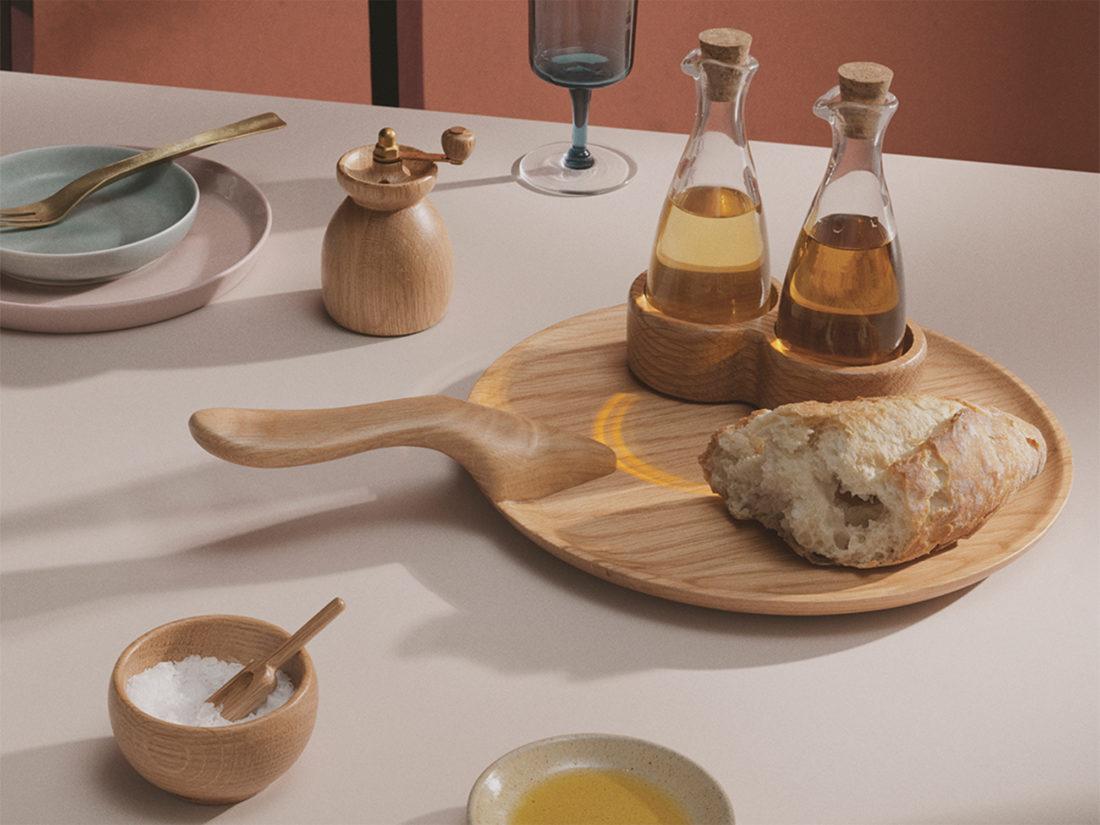 MENAGERI Serving Platter