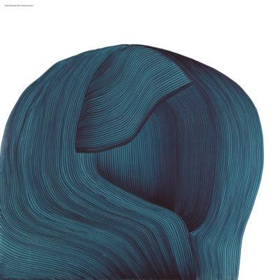 RONAN BOUROULLEC, Drawing 4, 2020 / Unframed
