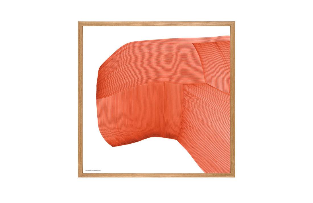 RONAN BOUROULLEC, Drawing 6, 2020 / Unframed